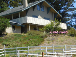 Photo of 2205 Higgins Canyon RD, HALF MOON BAY, CA 94019 (MLS # 81598879)