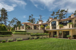 Photo of 3319 Stevenson DR, PEBBLE BEACH, CA 93953 (MLS # 81612520)