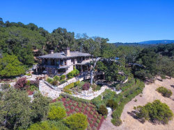Photo of 127 Pinon DR, PORTOLA VALLEY, CA 94028 (MLS # 81638731)