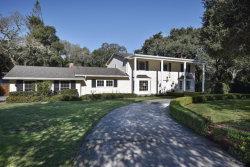 Photo of 169 Fair Oaks LN, ATHERTON, CA 94027 (MLS # 81640198)
