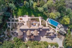 Photo of 1 Ridge View DR, ATHERTON, CA 94027 (MLS # 81640220)