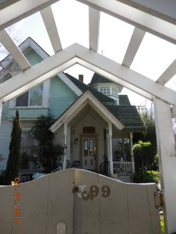 Photo of 399 Central AVE, SALINAS, CA 93901 (MLS # 81640989)