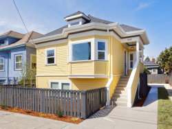 Photo of 668 65th ST, OAKLAND, CA 94609 (MLS # 81641984)