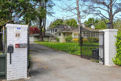 Photo of 40 Selby LN, ATHERTON, CA 94027 (MLS # 81644918)