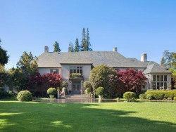 Photo of 200 Polhemus AVE, ATHERTON, CA 94027 (MLS # 81644989)