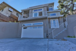 Photo of 1710 Valley View AVE, BELMONT, CA 94002 (MLS # 81647517)
