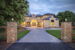 Photo of 12810 Deer Creek LN, LOS ALTOS HILLS, CA 94022 (MLS # 81648666)