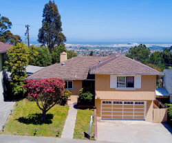 Photo of 2120 Crestmoor DR, SAN BRUNO, CA 94066 (MLS # 81648772)