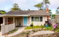 Photo of 734 Lobos ST, MONTEREY, CA 93940 (MLS # 81649285)