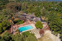 Photo of 12011 Hilltop DR, LOS ALTOS HILLS, CA 94024 (MLS # 81652160)