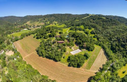Photo of 6500 Redwood Retreat RD, GILROY, CA 95020 (MLS # 81652436)