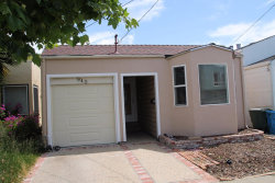 Photo of 940 Mills AVE, SAN BRUNO, CA 94066 (MLS # 81654265)