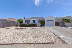 Photo of 307 Lomita AVE, MILLBRAE, CA 94030 (MLS # 81654863)