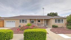 Photo of 1191 Johnson ST, REDWOOD CITY, CA 94061 (MLS # 81655057)