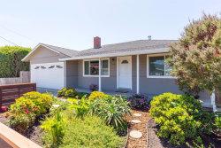 Photo of 424 Filbert ST, HALF MOON BAY, CA 94019 (MLS # 81655222)