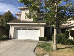 Photo of 17516 Woodridge CT, SALINAS, CA 93908 (MLS # 81655354)
