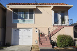 Photo of 218 Elm AVE, SAN BRUNO, CA 94066 (MLS # 81655682)