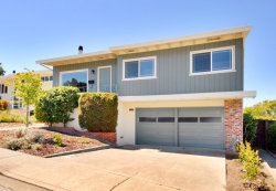 Photo of 110 Kent CT, SAN BRUNO, CA 94066 (MLS # 81656065)