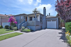 Photo of 2730 Parkview WAY, SAN MATEO, CA 94403 (MLS # 81656083)