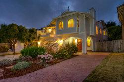 Photo of 311 Correas ST, HALF MOON BAY, CA 94019 (MLS # 81656218)