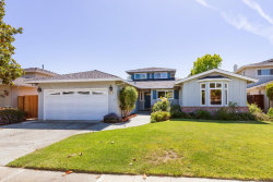 Photo of 1518 Fantail CT, SUNNYVALE, CA 94087 (MLS # 81656223)