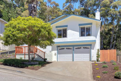 Photo of 1352 Oddstad BLVD, PACIFICA, CA 94044 (MLS # 81656300)