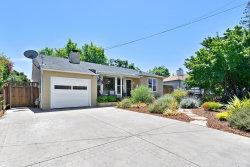 Photo of 3356 Spring ST, REDWOOD CITY, CA 94063 (MLS # 81656302)