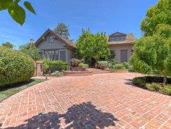 Photo of 820 Hillsborough BLVD, HILLSBOROUGH, CA 94010 (MLS # 81656322)