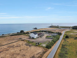 Photo of 7830 Cabrillo HWY, PESCADERO, CA 94060 (MLS # 81656331)