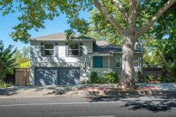Photo of 1713 Alameda De Las Pulgas, REDWOOD CITY, CA 94061 (MLS # 81656360)