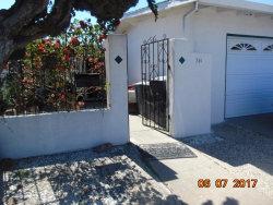 Photo of 346 Block AVE, SALINAS, CA 93906 (MLS # 81656454)