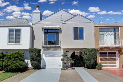 Photo of 19 Forest View DR, SAN FRANCISCO, CA 94132 (MLS # 81656470)