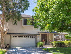 Photo of 1212 Chantel WAY, REDWOOD CITY, CA 94061 (MLS # 81656555)