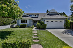 Photo of 931 Round Hill RD, REDWOOD CITY, CA 94061 (MLS # 81656568)