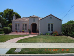 Photo of 54 Chestnut ST, SALINAS, CA 93901 (MLS # 81656650)