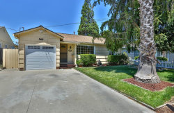 Photo of 565 Morse AVE, SUNNYVALE, CA 94085 (MLS # 81656755)