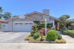 Photo of 4103 Suzie ST, SAN MATEO, CA 94403 (MLS # 81656818)