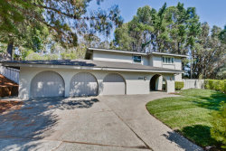 Photo of 2900 Hallmark DR, BELMONT, CA 94002 (MLS # 81656830)