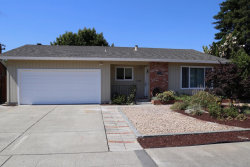 Photo of 1019 Rockrose AVE, SUNNYVALE, CA 94086 (MLS # 81656906)