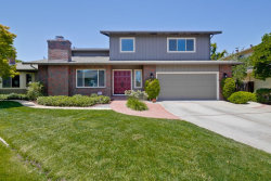 Photo of 1341 Nelson WAY, SUNNYVALE, CA 94087 (MLS # 81656920)