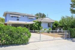 Photo of 917 Heatherstone AVE, SUNNYVALE, CA 94087 (MLS # 81656924)