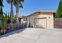 Photo of 709 San Simeon ST, SUNNYVALE, CA 94085 (MLS # 81656940)