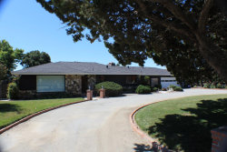 Photo of 9665 New AVE, GILROY, CA 95020 (MLS # 81656991)