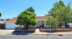 Photo of 1119 Miramonte AVE, MOUNTAIN VIEW, CA 94040 (MLS # 81657079)