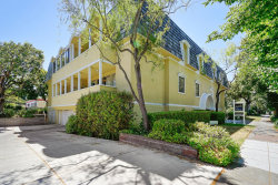 Photo of 500 Fulton ST 201, PALO ALTO, CA 94301 (MLS # 81667102)