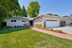 Photo of 781 San Lucas AVE, MOUNTAIN VIEW, CA 94043 (MLS # 81667122)