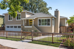 Photo of 1645 Alameda De Las Pulgas, REDWOOD CITY, CA 94061 (MLS # 81667155)