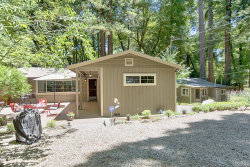 Photo of 185 Fall Creek DR, FELTON, CA 95018 (MLS # 81667230)