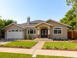 Photo of 221 Cherry LN, CAMPBELL, CA 95008 (MLS # 81667258)
