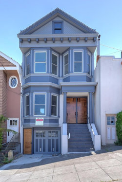 Photo of 4057 Cesar Chavez, SAN FRANCISCO, CA 94131 (MLS # 81667261)